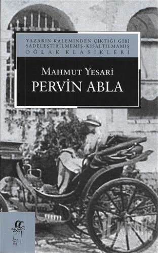 Pervin Abla - Kitap16