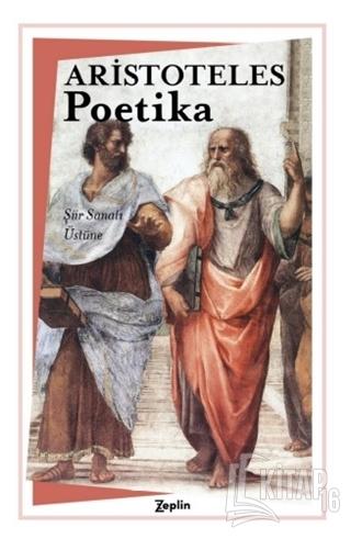 Poetika - Kitap16