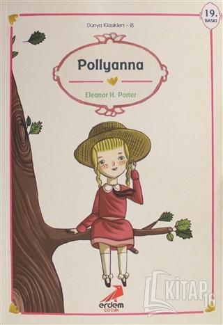 Pollyanna - Kitap16