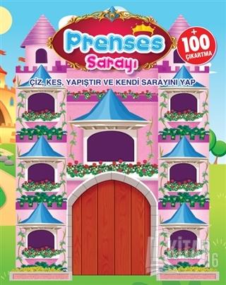 Prenses Sarayı - Kitap16