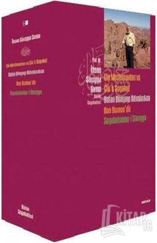 Prof. Dr. İhsan Süreyya Sırma'nın Bütün Seyahatleri (Kutulu) - Kitap16