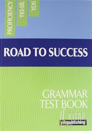 Road To Success Grammar Test Book