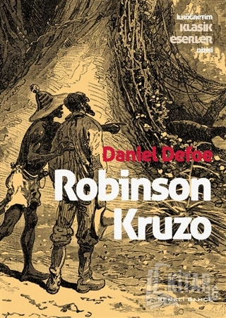 Robinson Kruzo - Kitap16