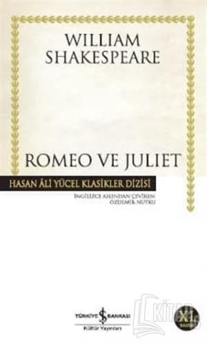 Romeo ve Juliet - Kitap16