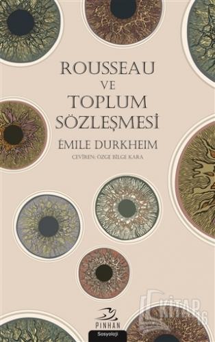 Rousseau ve Toplum Sözleşmesi - Kitap16