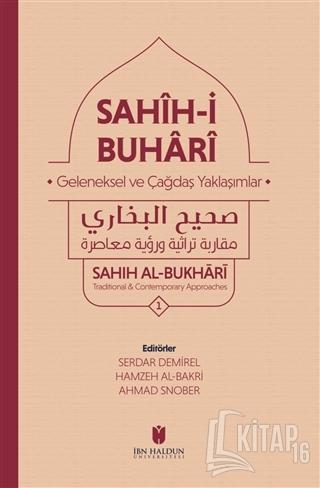 Sahih-i Buhari Set 3 Kitap - Kitap16