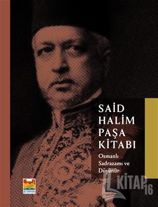 Said Halim Paşa Kitabı - Kitap16