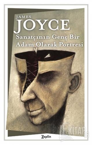 Sanatçının Genç Bir Adam Olarak Portresi - Kitap16