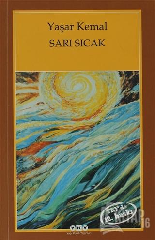 Sarı Sıcak - Kitap16