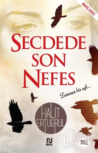 Secdede Son Nefes - Kitap16