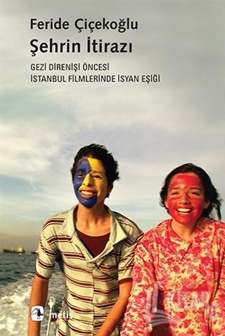 Şehrin İtirazı - Kitap16