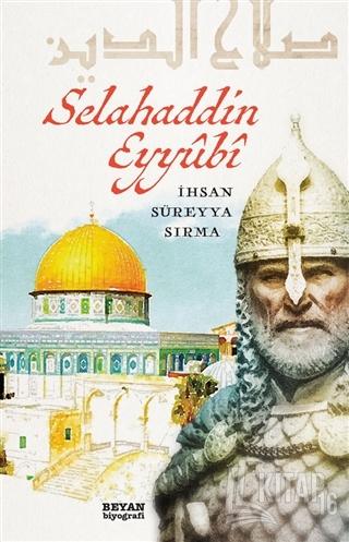 Selahaddin Eyyubi - Kitap16