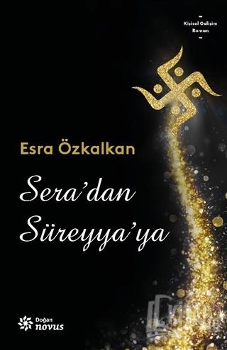 Sera'dan Süreyya'ya - Kitap16