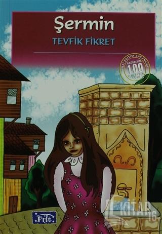 Şermin - Kitap16