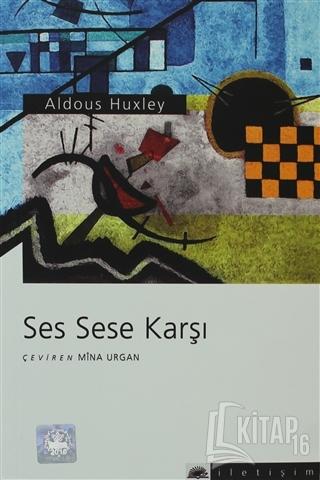 Ses Sese Karşı - Kitap16
