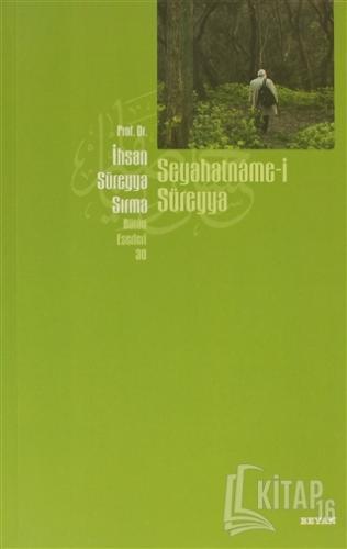 Seyahatname-i Süreyya - Kitap16