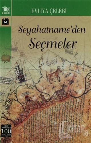 Seyahatname'den Seçmeler - Kitap16