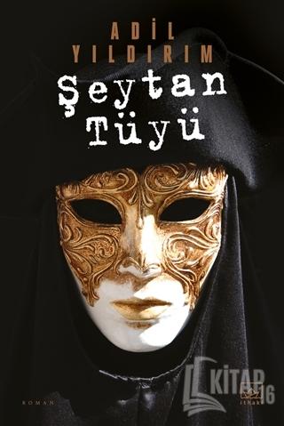 Şeytan Tüyü - Kitap16