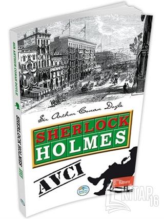 Sherlock Holmes : Avcı - Kitap16