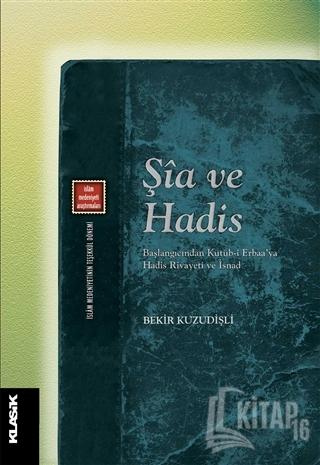 Şia ve Hadis - Kitap16