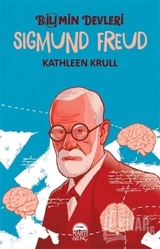 Sigmund Freud - Bilimin Devleri - Kitap16