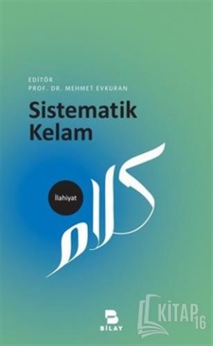 Sistematik Kalem - Kitap16