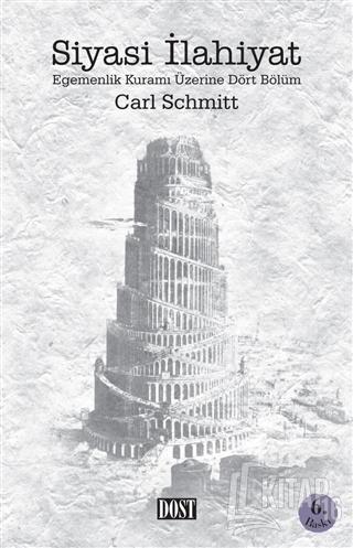 Siyasi İlahiyat - Kitap16