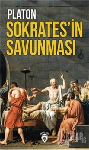 Sokrates'in Savunması - Kitap16