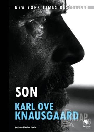 Son - Kitap16