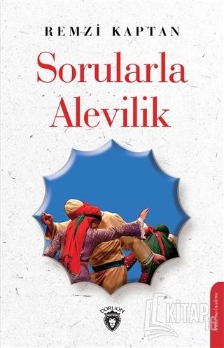 Sorularla Alevilik - Kitap16