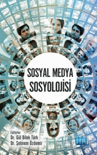 Sosyal Medya Sosyolojisi - Kitap16