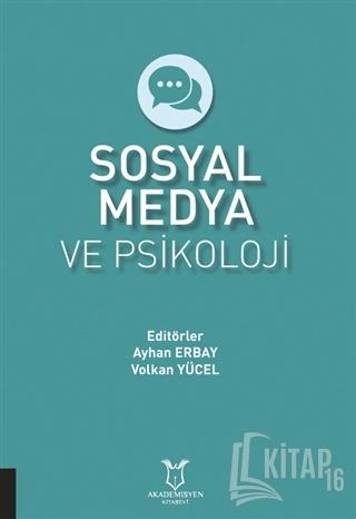 Sosyal Medya ve Psikoloji - Kitap16