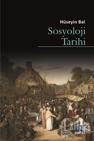 Sosyoloji Tarihi - Kitap16