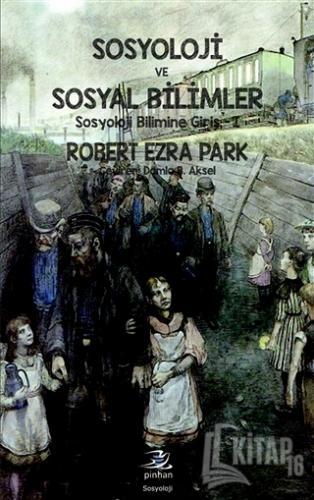 Sosyoloji ve Sosyal Bilimler - Kitap16