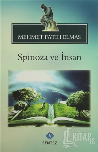 Spinoza ve İnsan - Kitap16