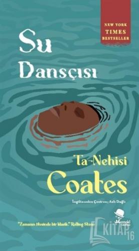 Su Dansçısı - Kitap16