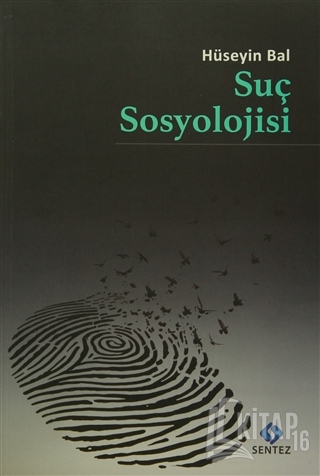 Suç Sosyolojisi - Kitap16