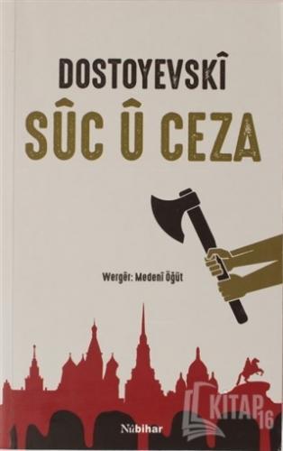 Suc u Ceza - Kitap16