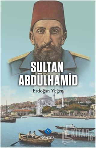 Sultan Abdülhamid - Kitap16