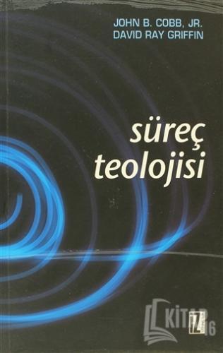 Süreç Teolojisi - Kitap16