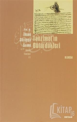 Tanzimat'ın Götürdükleri - Kitap16