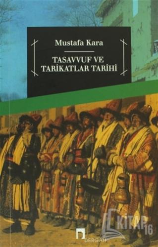 Tasavvuf ve Tarikatlar Tarihi - Kitap16