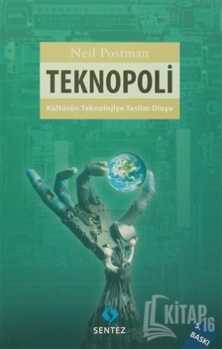 Teknopoli - Kitap16