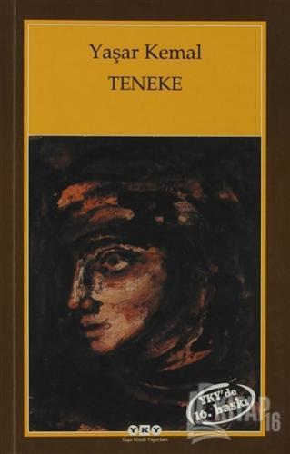 Teneke - Kitap16