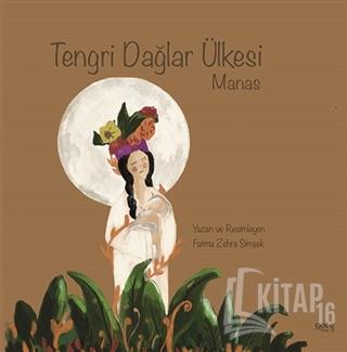 Tengri Dağlar Ülkesi - Kitap16
