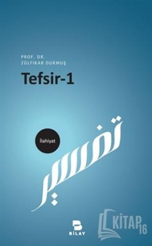 Tesfir - 1 - Kitap16