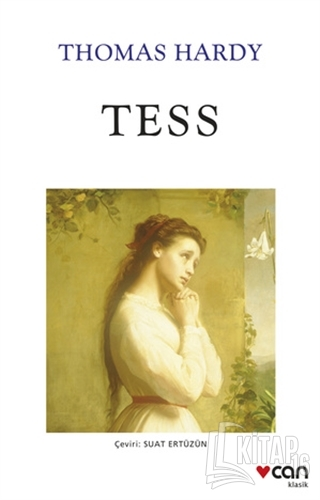 Tess - Kitap16