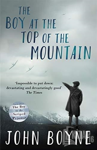The Boy at the Top of the Mountain - Kitap16
