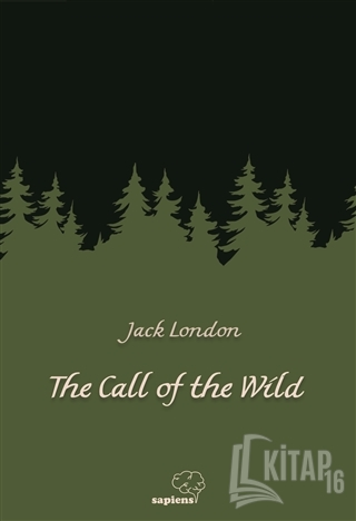 The Call Of The Wild - Kitap16