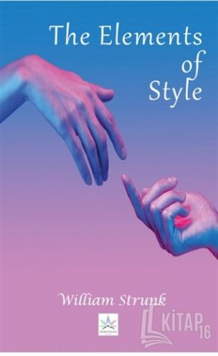 The Elements Of Style - Kitap16